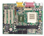 Motherboard QDI Superb 3L