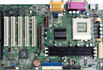 Motherboard QDI Advance 5