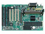 Motherboard QDI Advance 5/133E