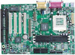 Motherboard QDI Advance 6A/B/E/T