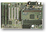 Motherboard QDI BrillianX I