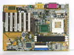Motherboard Shuttle AE23