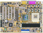 Motherboard Shuttle AK21