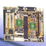 Motherboard Shuttle HOT-679