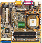 Motherboard Shuttle MV42