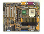 Motherboard ASUS A7A133
