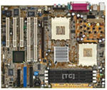 Motherboard ASUS A7M266