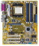 Motherboard ASUS A8N-E