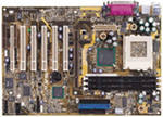 Motherboard ASUS CUC2