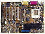 Motherboard ASUS CUC2000