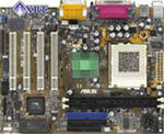 Motherboard ASUS CUPLE-VM