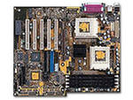 Motherboard ASUS CUV4X-D