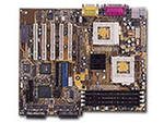 Motherboard ASUS CUV4X-DLS