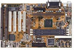 Motherboard ASUS KN97-X