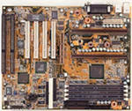 Motherboard ASUS P2B-DS