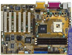 Motherboard ASUS P4S333