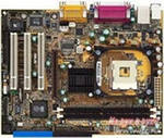 Motherboard ASUS P4S333-VM