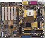 Motherboard ASUS P4T-E