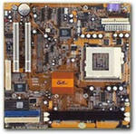 Motherboard SIS 630E