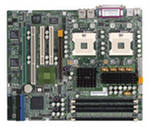 Motherboard Supermicro X5DAE