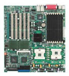 Motherboard Supermicro X5DL8-GG