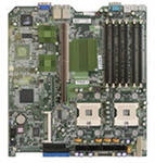 Motherboard Supermicro X5DLR-8G2