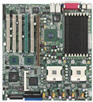 Motherboard Supermicro X5DP8-G2