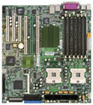 Motherboard Supermicro X5DPL-8GM