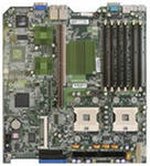 Motherboard Supermicro X5DPR-iG2+ / 8G2+