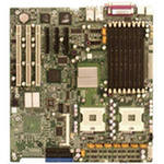 Motherboard Supermicro X6DHE-G2