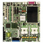 Motherboard Supermicro X6DHT-G