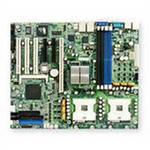 Motherboard Supermicro X6DVL-EG2