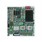 Motherboard Supermicro X7DBE