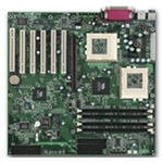 Motherboard Supermicro 370DDE