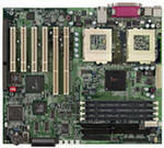 Motherboard Supermicro 370DLE