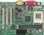 Motherboard Supermicro 370SED