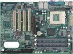 Motherboard Supermicro 370SSR