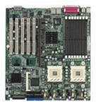 Motherboard Supermicro P4DC6