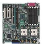 Motherboard Supermicro P4DMS-6GM