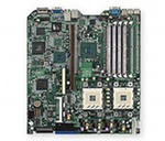 Motherboard Supermicro P4DPR-8G2+