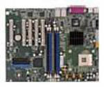 Motherboard Supermicro P4SCA