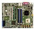 Motherboard Supermicro P4SCT