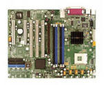 Motherboard Supermicro P4SCT+