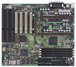 Motherboard Supermicro P6DBS