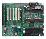 Motherboard Supermicro P6DGE