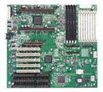 Motherboard Supermicro P6DLF