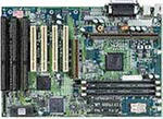 Motherboard Supermicro P6SLE