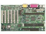 Motherboard Supermicro P6SWD