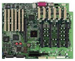 Motherboard Supermicro S2QE6