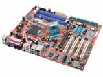 Motherboard Abit AS8 series